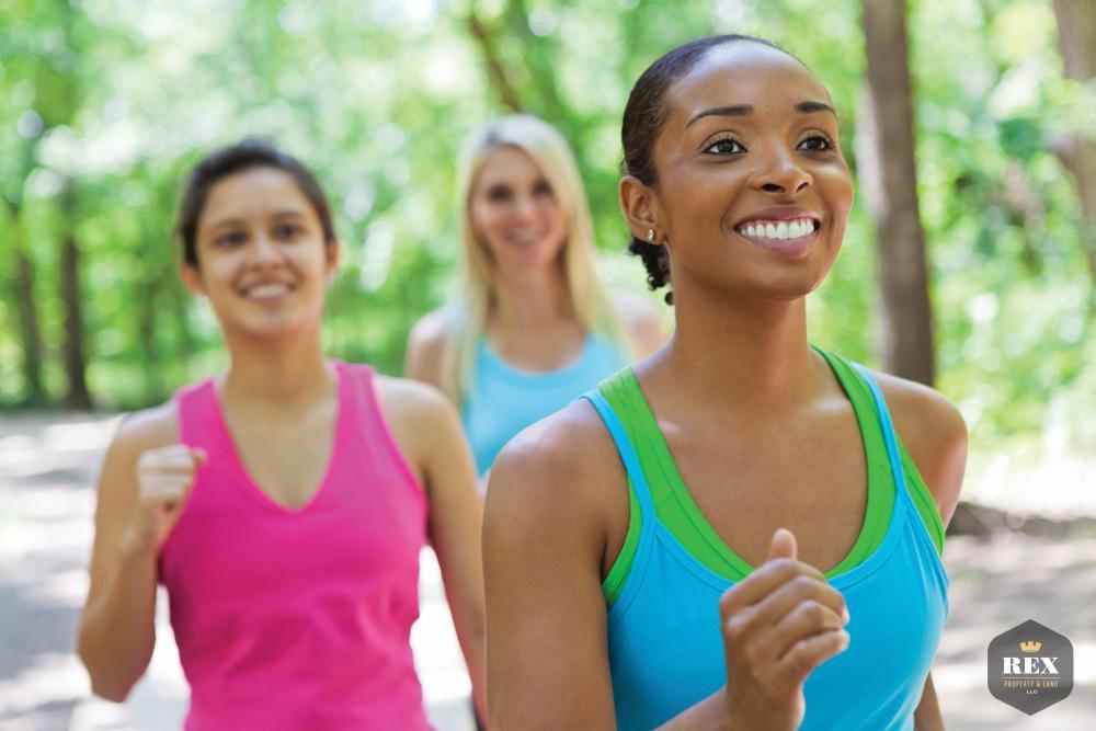 Women-Jogging