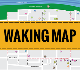 Walking-Map-