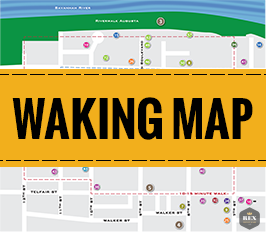 Walking-Map-